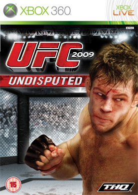 Forrest Griffin is the chosen one